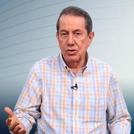 Filho de R.R. Soares participou de reuniões com Bolsonaro para debater dívidas - Reprodução/Facebook