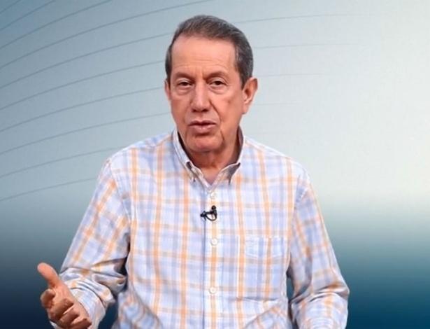 O pastor Romildo Ribeiro Soares, conhecido como R.R. Soares, líder da Igreja Internacional da Graça de Deus, declarou apoio ao candidato presidencial Jair Bolsonaro (PSL-RJ)