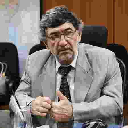 Reinaldo Centoducatte, presidente da Andifes  - Andifes/Divulgação