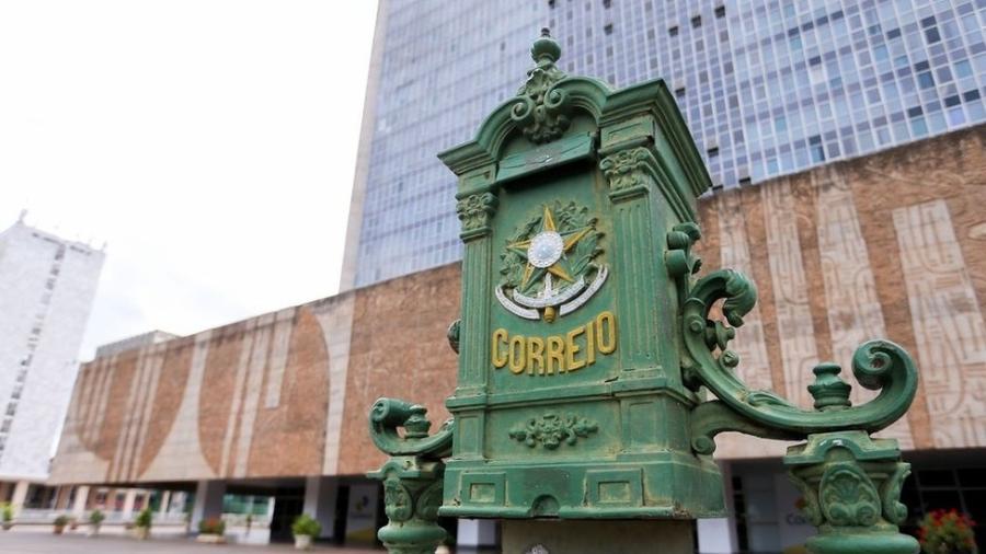 Empresa Brasileira de Correios e Telégrafos foi criada em 1969, durante a ditadura militar - Marcelo Camargo/Ag. Brasil