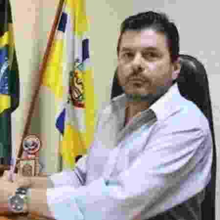 Roni Claudio Ferrareze, prefeito de Valparaíso (SP) - Reprodução/Facebook/Roni Ferrareze