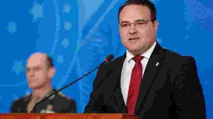 Ministro-chefe da Secretaria Geral da Presidência teve indicação ao TCU aprovada na Comissão de Assuntos Econômicos do Senado - Alan Santos/ Divulgação