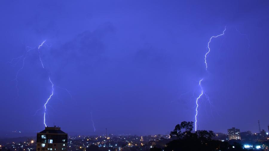 Imagem representativa; Condição climática pode levar ventos de até 100 km/h na região Sul, em SP e MS - Estadão Conteúdo