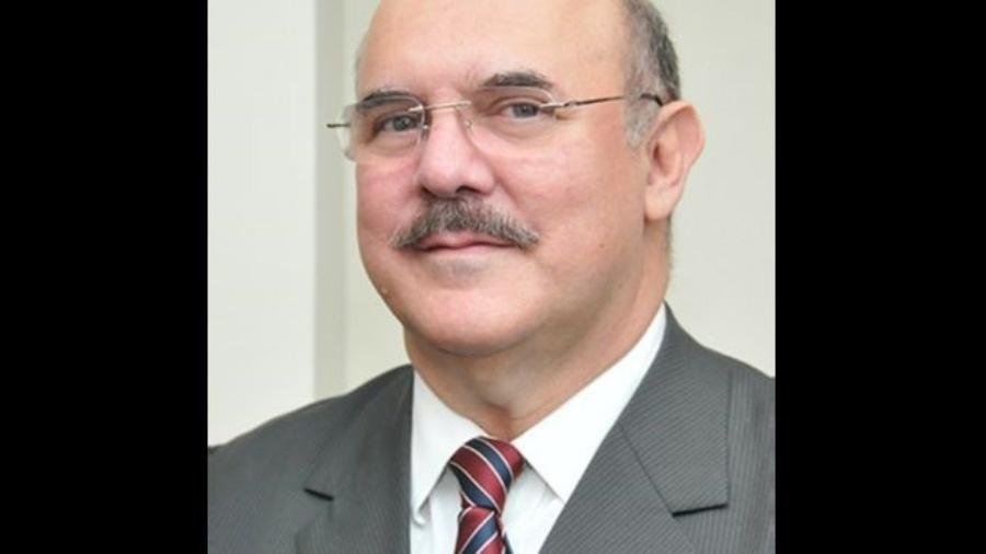 Ligado à Universidade Presbiteriana Mackenzie, o novo titular da pasta também é advogado e pastor da Igreja Presbiteriana - Divulgação/Mackenzie