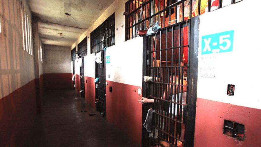 Prisão - Luiz Silveira/Agência Nacional de Justiça