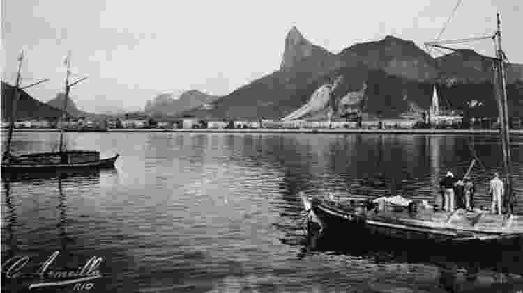 BBC7 Rio Antigo - Editora Capivara - Editora Capivara