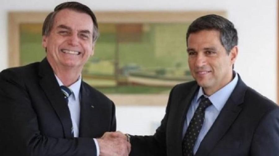 Bolsonaro sanciona lei que garante autonomia do Banco Central do Brasil - Reprodução