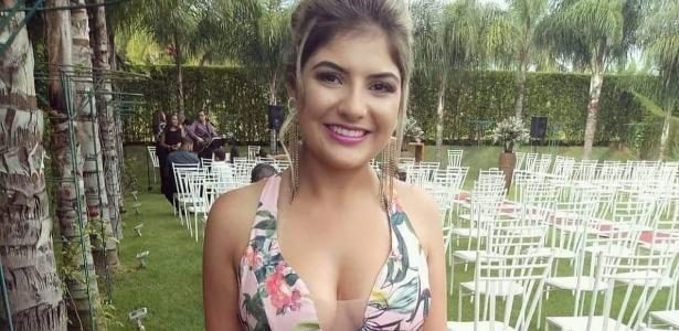 Jales   Universitária de 21 anos morre de covid duas semanas após o pai