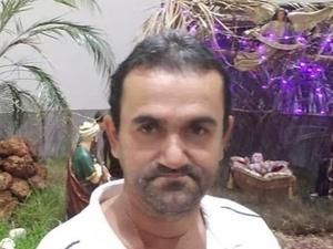 Irmão do prefeito de Novo Horizonte do Norte, Sidnei Antônio Pereira Neves, de 48 anos, morreu hoje por coronavírus. - Facebook/Reprodução - Facebook/Reprodução