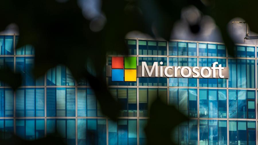 Microsoft está comprando a Nuance Communications, especializada em inteligência artificial - HJBC/Getty Images