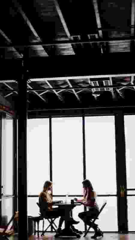Assédio - denúncia - Christin Hume/Unsplash - Christin Hume/Unsplash