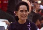 YE AUNG THU/AFP