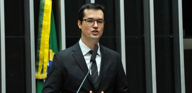 """Em entrevista ao UOL, Deltan Dallagnol diz que """"filhotes"""" da Lava Jato devem se espalhar por diversos Estados"""