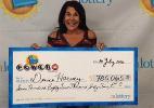 Reprodução/California Lottery