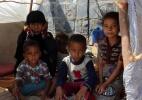 Como o Iêmen chegou ao ponto de sofrer com uma das piores fomes do mundo por décadas? - ABDO HYDER/AFP