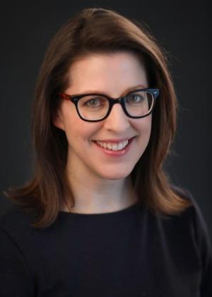 """A diretora da iniciativa de gênero do jornal americano """"The New York Times"""", Francesca Donner"""