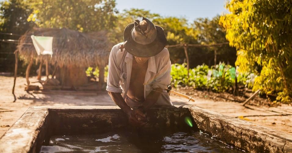 Empreendimentos se apropriam de terras onde vivem essas comunidades para transformá-las em reservas ambientais
