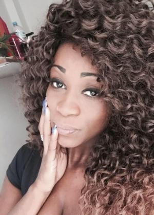 Mayara Silva dos Santos, 24, modelo que morreu após supostamente ter passado por um procedimento estético nos glúteos - Arquivo pessoal