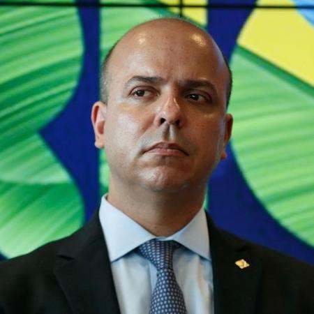 3.jan.2018 - O secretário de Produtividade, Emprego e Competitividade (Sepec) do Ministério da Economia, Carlos da Costa - Tânia Rêgo/Agência Brasil