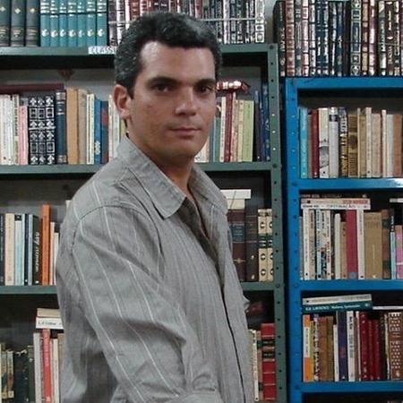 Bruno Pires de Oliveira, professor assassinado em Goiás - Arquivo Pessoal