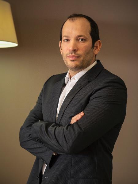 Frederico Sampaio, diretor de investimentos da Franklin Templeton, fala sobre impacto do coronavírus na Bolsa - Diego Aguiar