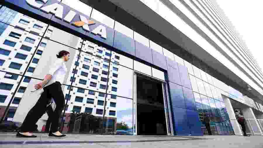 Segundo o banco, a instabilidade se deveu à adoção de aperfeiçoamentos para dar conta do aumento de acessos nos últimos meses - Marcelo Camargo/Agência Brasil