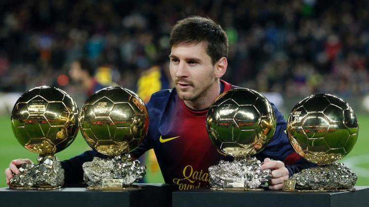 Lionel Messi - Albert Gea - Albert Gea