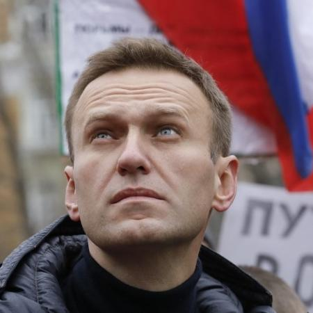Líder opositor russo Alexei Navalny é um dos indicados ao Prêmio Nobel, segundo lista secreta -