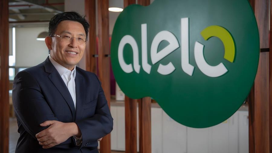 """Cesário Nakamura, """"CEO Mais Incrível"""" das empresas de médio porte: """"Em uma companhia de 800 pessoas, quase dá pra saber o nome de cada um"""" - Divulgação/Alelo"""