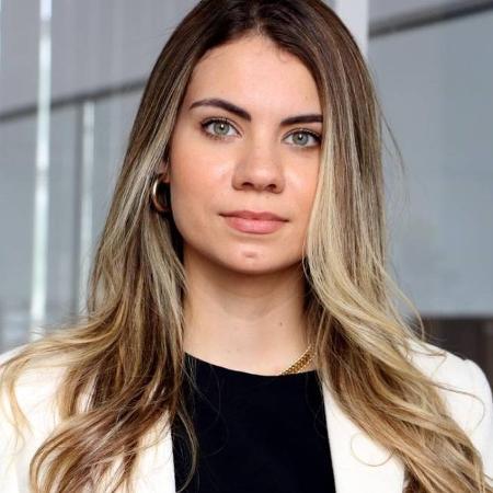 Jeniffer Pereira Melgaço sentiu febre, coriza e cansaço excessivo - Divulgação