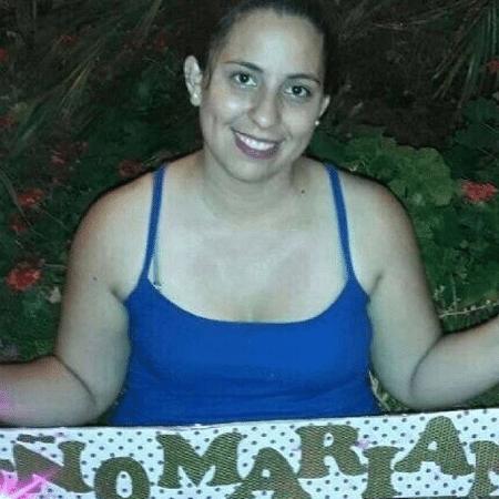 Antes de morrer, Mariana já havia perdido um bebê com uma semana de vida - Reprodução/Facebook/Mariana Ojeda