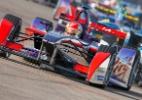 Virgin Racing está a caminho da sustentabilidade investindo na Fórmula E - Jens Buettner/EFE/EPA