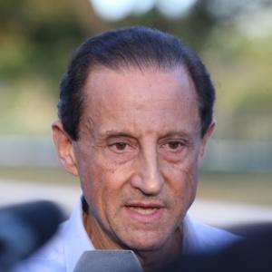 Paulo Skaf é presidente da Fiesp