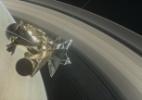 Cassini desintegra em Saturno; relembre o fim de outras sondas espaciais (Foto: NASA)