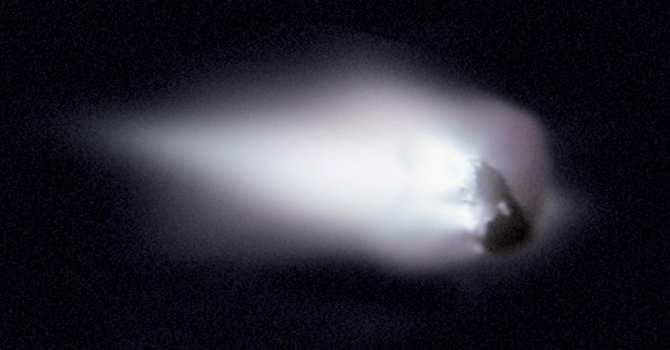 5.mai.2017 - Cometa Halley
