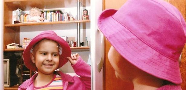 Vanessa Barro Canal recebeu o primeiro diagnóstico de leucemia com dois anos, mas só foi curada aos nove