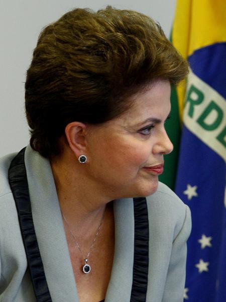 Dilma Rousseff, ex-presidente da República - Celso Junior/Estadão Conteúdo