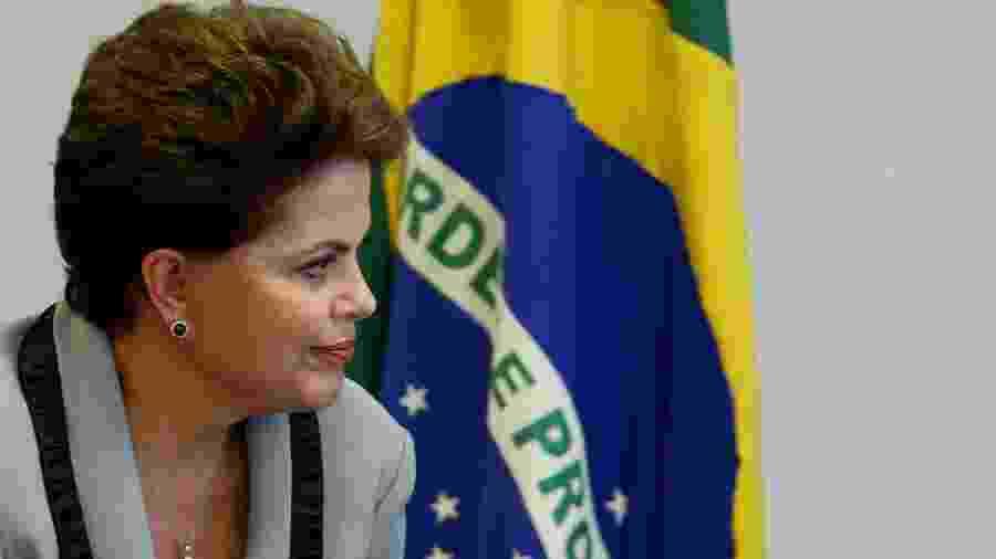 """Ex-presidente ainda saiu em defesa de seu correligionário Lula e voltou a definir seu impeachment como """"golpe"""" - Celso Junior/Estadão Conteúdo"""