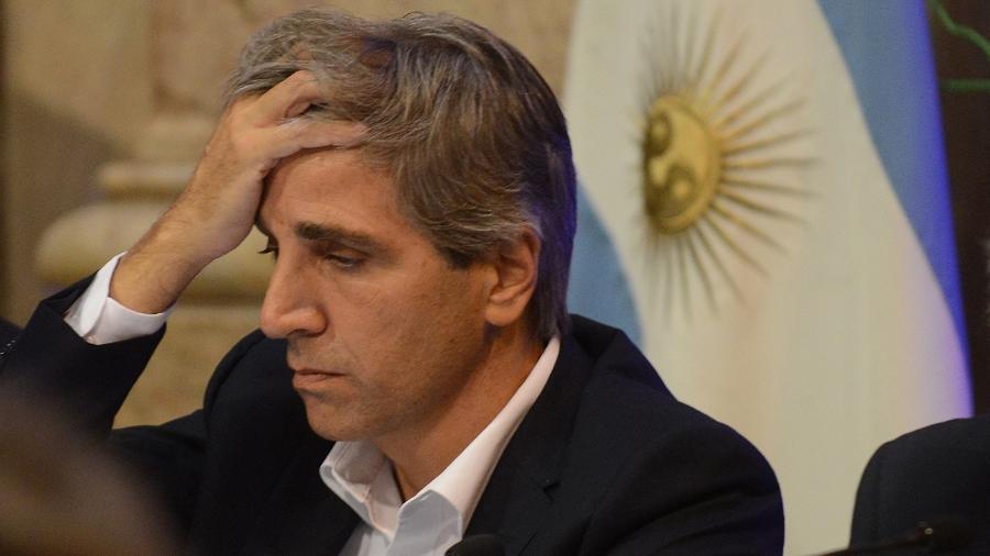 Pablo Cuarterolo/Diario Perfil