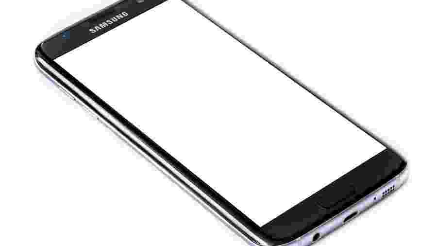 Cada cor significa uma coisa nos smartphones da Samsung - iStock