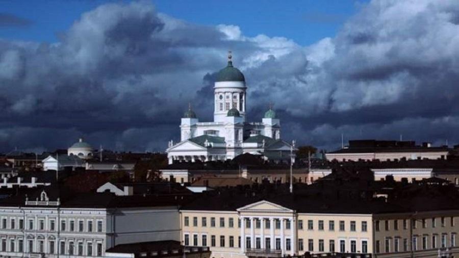 2.000 desempregados finlandeses foram escolhidos aleatoriamente para receber uma renda mínima durante dois anos - Getty Images