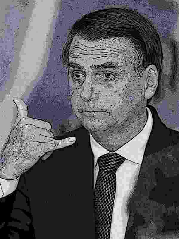 - bolsonaro 1552587806824 v2 600x800 - O presidente internauta | Como a relação de amor de Bolsonaro com as redes sociais dá caneladas na democracia
