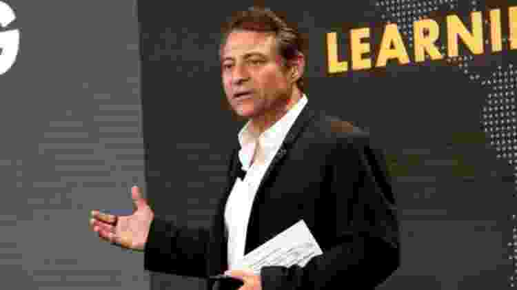 Peter Diamandis diz que no futuro será 'negligência' não usar inteligência artificial na medicina - BBC