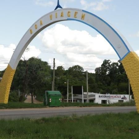 Bagé entrou em estado de calamidade pública após dois casos do novo coronavírus em maior hospital da cidade - Divulgação