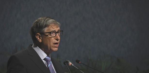 Cofundador da Microsoft | Gates espera crise do coronavírus controlada até o fim de 2022