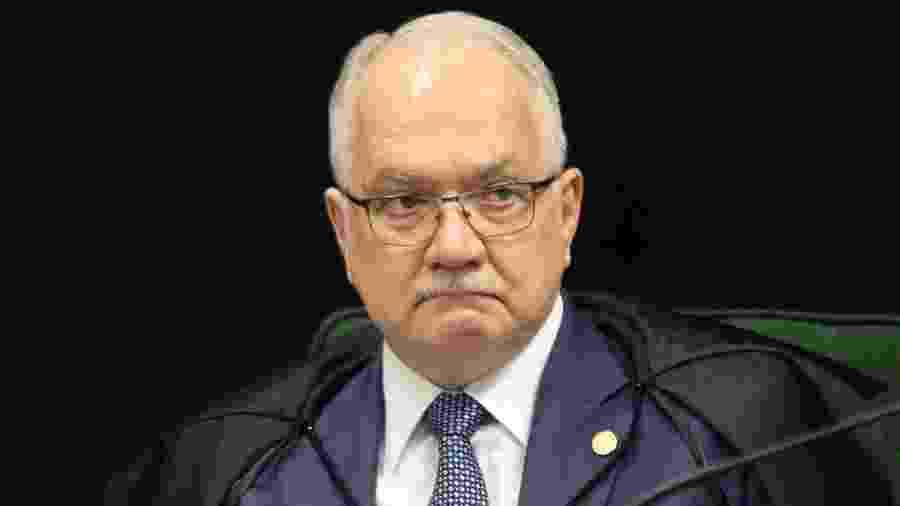 Ministro Edson Fachin defende criminalização do abuso de poder pela religião - Nelson Jr./SCO/STF