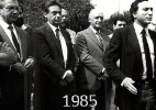 A trajetória de Eduardo Cunha - Michael Melo/Metropoles via AP
