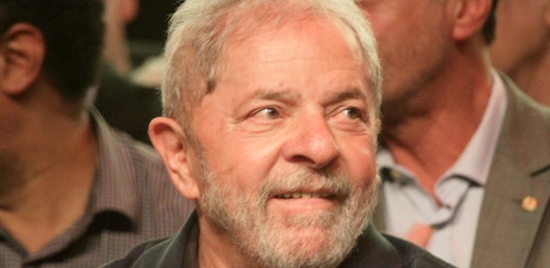 Lula viaja a Brasília nesta terça para discutir carta de Dilma a senadores - Ellan Lustosa - 20.jun.2016/Código19/Estadão Conteúdo