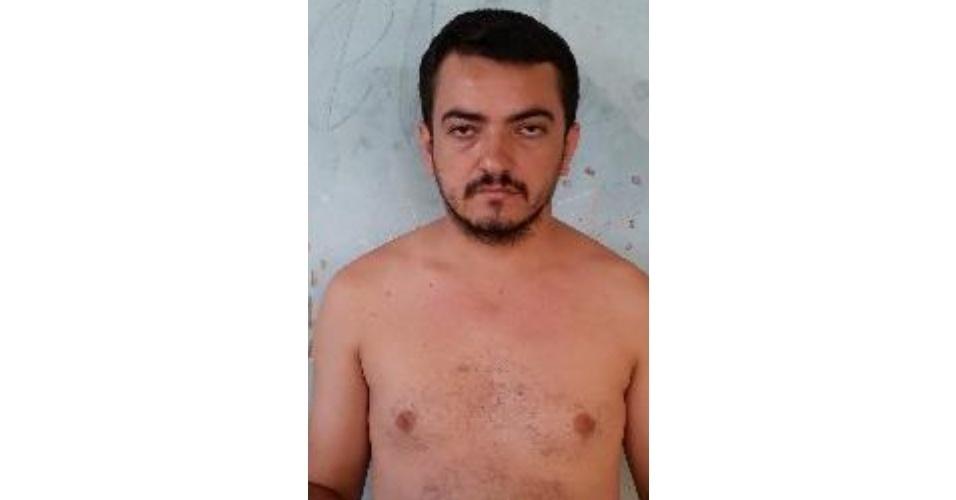 Francisco Luciano Pereira da Silva; crime: tráfico