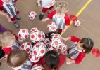 Feira tem aula de inglês no futebol, quebra-cabeças 3D e pilotagem de drone - Divulgação